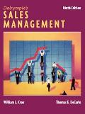 Dalrymple's Sale Management