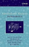 Metabolome Analysis An Introduction