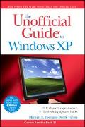 Unofficial Guide to Windows XP