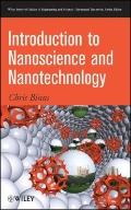 Introduction to Nanoscience and Nanotechnology (Wiley Survival Guides in Engineering and Sci...