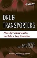 Drug Transporters Molecular Characterization and Role in Drug Disposition