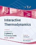 Fundamentals of Engineering Thermodynamics Interactive Thermo User Guide