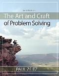 Art And Craft of Problem Solving
