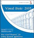 Visual Basic 2005 Your Visual Blueprint for Writing Dynamic Applications