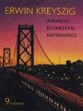 Advanced Engineering Math 9th Edition with Mathematica Computer Manual 9th Edition Set