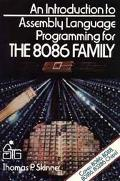 Introduction to 8086/8088 Assembly Language Programming