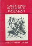 Abnormal Psychology: An Experimental Clinical Approach
