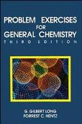 Problem Exercises for General Chemistry