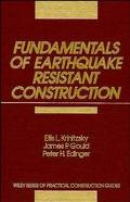 Fundamentals of Earthquake-Resistant Construction