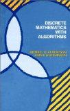 DISCRETE MATHEMATICS W/ALGORITHMS
