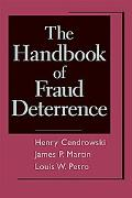 Handbook of Fraud Deterrence