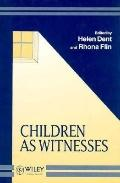 Children as Witnesses