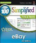 Ebay Top 100 Simplified Tips & Tricks