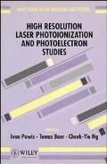 High Resolution Laser Photoionization and Photoelectron Studies