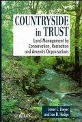 Countryside in Trust Land Management by Conservation, Recreation and Amenity Organizations