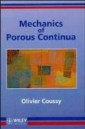 Mechanics of Porous Continua