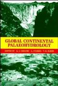 Global Continental Palaeohydrology