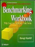Benchmarking Workbook How to Apply Benchmarking - With Examples and Ready Made Forms