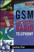 Gsm Cellular Radio Telephony