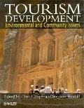 Tourism Development: Environmental and Community Issues