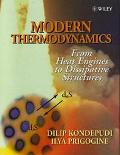 Modern Thermodynamics From Heat Engines to Dissipative Structures