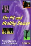 Fit and Healthy Dancer