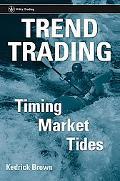 Trend Trading Timing Market Tides
