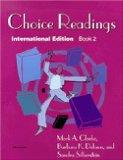 Choice Readings: Book 2 (Intl)