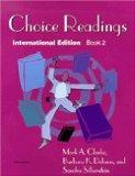 Choice Readings: Book 2 (Intl)