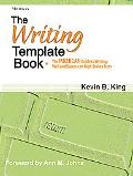 Writing Template Book The Michigan Guide to Writin