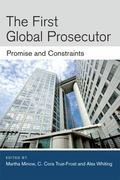 First Global Prosecutor : Promise and Constraints