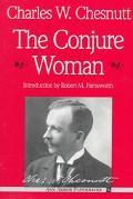 Conjure Woman