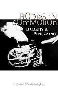 Bodies In Commotion Disability & Performance