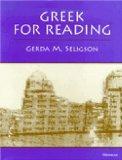 Greek for Reading