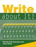 Write about It!: Tools for Developing Writers