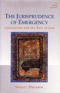 Jurisprudence of Emergency Colonialism and the Rule of Law