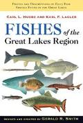 Fishes of the Great Lakes Region