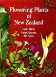 Flowering Plants of New Zealand