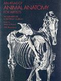 Atlas of Animal Anatomy for Artists