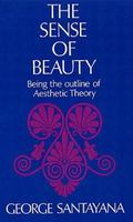 Sense of Beauty Being the Outline of Aesthetic Theory