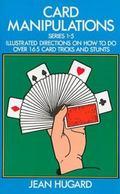 Card Manipulations Series 1-5