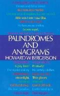 Palindromes and Anagrams