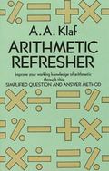 Arithmetic Refresher