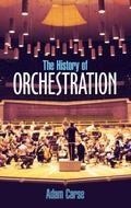 History of Orchestration
