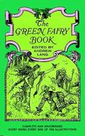 Green Fairy Book