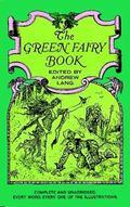 Green Fairy Book