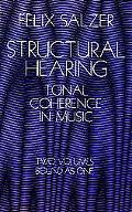 Structural Hearing Tonal Coherence in Music