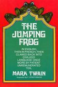 Jumping Frog In English, Then in French, Then Clawed Back into a Civilized Language Once Mor...