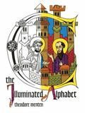 Illuminated Alphabet Dover Coloring Book