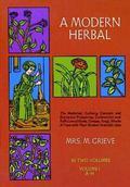 Modern Herbal